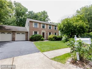 Photo of 3343 HAPPY HEART LN, ANNANDALE, VA 22003 (MLS # FX10011270)