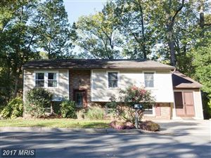 Photo of 780 MACSHERRY DR, ARNOLD, MD 21012 (MLS # AA10092271)