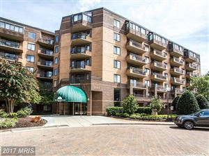 Photo of 2111 WISCONSIN AVE NW #315, WASHINGTON, DC 20007 (MLS # DC10047271)