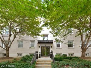 Photo of 4306 ARKANSAS AVE NW #201, WASHINGTON, DC 20011 (MLS # DC10061271)