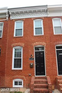 Photo of 1437 BATTERY AVE, BALTIMORE, MD 21230 (MLS # BA9957272)