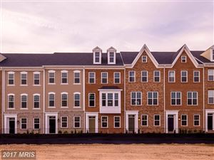 Photo of TOTTEN MEWS NE, WASHINGTON, DC 20017 (MLS # DC10082272)