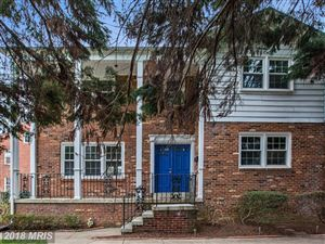 Photo of 6408 BOULEVARD VW, ALEXANDRIA, VA 22307 (MLS # FX10035272)