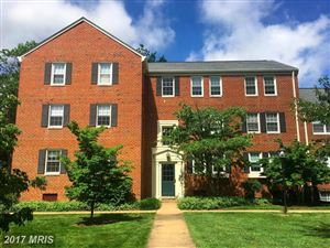 Photo of 1601 BELLE VIEW BLVD #A1, ALEXANDRIA, VA 22307 (MLS # FX9990272)