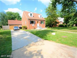 Photo of 7514 MARTHA ST, DISTRICT HEIGHTS, MD 20747 (MLS # PG10008272)