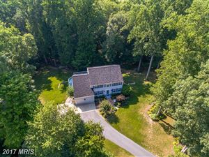 Photo of 1635 DARTMOOR DR, HUNTINGTOWN, MD 20639 (MLS # CA10008273)