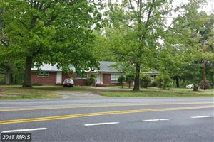 Photo of 15478 ROGERS CLARK BLVD, BOWLING GREEN, VA 22427 (MLS # CV9943273)