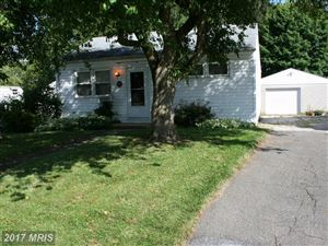 Photo of 621 BEVERLY RD, REISTERSTOWN, MD 21136 (MLS # BC10033274)