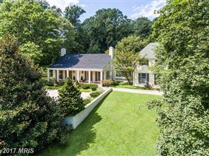Photo of 2 CHETWICK CT, OWINGS MILLS, MD 21117 (MLS # BC10042274)