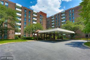 Photo of 7 SLADE AVE #506, PIKESVILLE, MD 21208 (MLS # BC9976274)