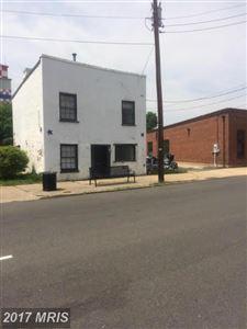 Photo of 404 PRINCESS ANNE ST, FREDERICKSBURG, VA 22401 (MLS # FB9925274)