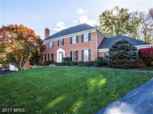 Photo of 9532 PURCELL DR, POTOMAC, MD 20854 (MLS # MC10102274)