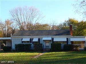 Photo of 29425 HAWKES HILL RD, EASTON, MD 21601 (MLS # TA10100274)