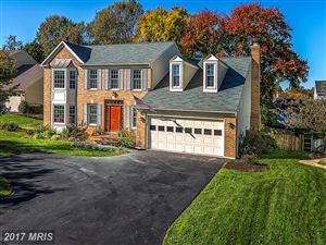 Photo of 14369 ROUND LICK LN, CENTREVILLE, VA 20120 (MLS # FX10082275)