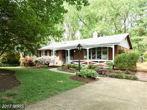 Photo of 6732 FERN LN, ANNANDALE, VA 22003 (MLS # FX10050276)