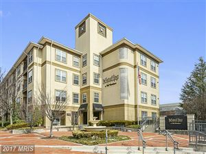 Photo of 11750 OLD GEORGETOWN RD #2430, NORTH BETHESDA, MD 20852 (MLS # MC9951276)