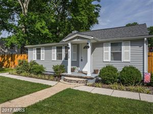 Photo of 4968 ELM ST, SHADY SIDE, MD 20764 (MLS # AA9984277)