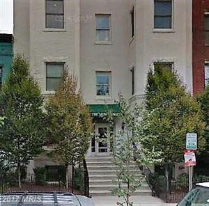 Photo of 1229 12TH ST NW N #108, WASHINGTON, DC 20005 (MLS # DC10085277)