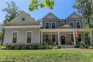 Photo of 14895 WRIGHTS LN, WATERFORD, VA 20197 (MLS # LO9965277)