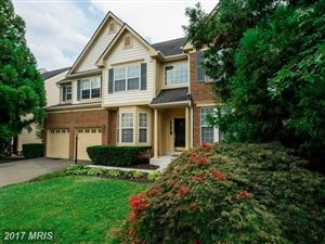 Photo of 14365 CHALFONT DR, HAYMARKET, VA 20169 (MLS # PW10005277)