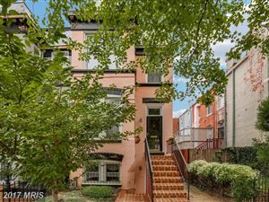 Photo of 703 13TH ST NE, WASHINGTON, DC 20002 (MLS # DC10056278)