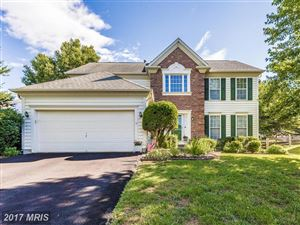 Photo of 1750 WHEYFIELD DR, FREDERICK, MD 21701 (MLS # FR9986278)