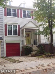 Photo of 12249 WYE OAK COMMONS CIR #83, BURKE, VA 22015 (MLS # FX10078278)