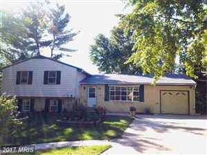 Photo of 11402 WESTVIEW CT, BELTSVILLE, MD 20705 (MLS # PG10006278)
