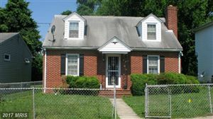 Photo of 112 HOLTON ST, CENTREVILLE, MD 21617 (MLS # QA9981278)
