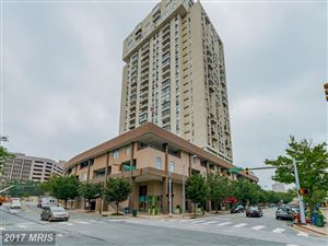 Photo of 28 ALLEGHENY AVE #1404, TOWSON, MD 21204 (MLS # BC10014279)