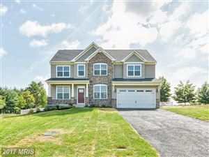Photo of 6805 HAWES CT, FREDERICK, MD 21702 (MLS # FR10075279)