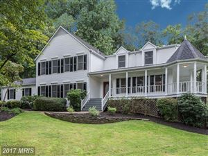 Photo of 12010 YATES FORD RD, FAIRFAX STATION, VA 22039 (MLS # FX10053279)