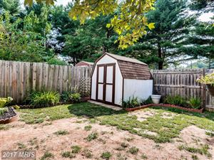 Tiny photo for 11640 BEDFORD CT, GERMANTOWN, MD 20876 (MLS # MC10027279)