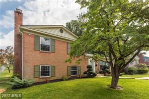 Photo of 13311 FOXHALL DR, SILVER SPRING, MD 20906 (MLS # MC9979279)