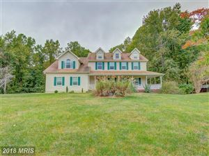 Photo of 4075 WEEPING WILLOW LN, HUNTINGTOWN, MD 20639 (MLS # CA10049280)