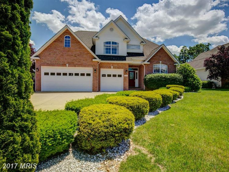 Photo for 122 CAHILLE DR, WINCHESTER, VA 22602 (MLS # FV9965280)