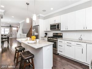 Photo of 707 GLOVER ST, BALTIMORE, MD 21224 (MLS # BA10048281)