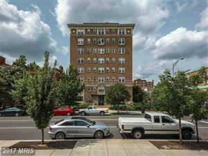 Photo of 1750 16TH ST NW #73, WASHINGTON, DC 20009 (MLS # DC10050281)
