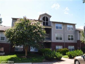 Photo of 11709 OLDE ENGLISH DR #D, RESTON, VA 20190 (MLS # FX10064281)