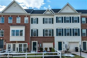Photo of 1020 LINDEN DR, HANOVER, MD 21076 (MLS # AA10076282)