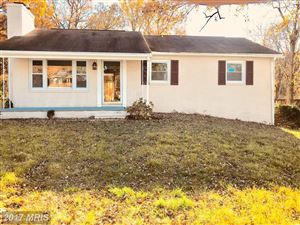 Photo of 1335 AVA RD, SEVERN, MD 21144 (MLS # AA10102282)