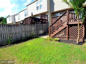 Tiny photo for 8520 PINE MEADOWS DR, ODENTON, MD 21113 (MLS # AA10016284)
