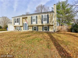 Photo of 15804 ALAMEDA DR, BOWIE, MD 20716 (MLS # PG10116284)