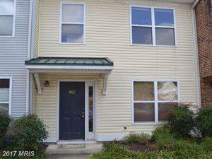 Photo of 510 BROOKLETTS AVE #602, EASTON, MD 21601 (MLS # TA10072284)