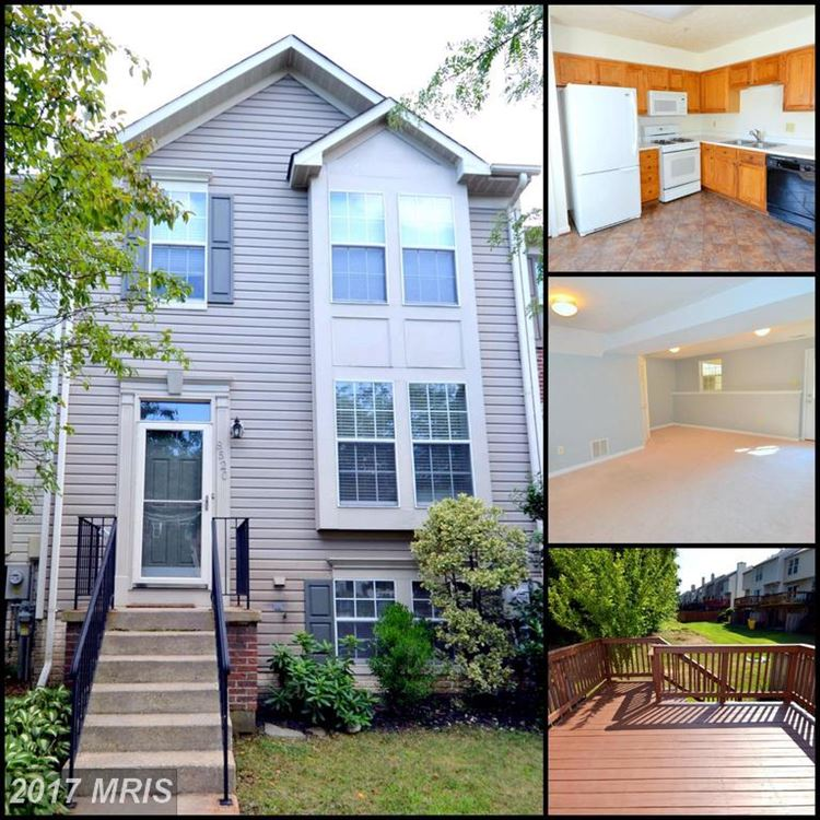 Photo for 8520 PINE MEADOWS DR, ODENTON, MD 21113 (MLS # AA10016284)
