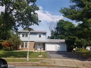 Photo of 488 HOBNAIL CT, FREDERICK, MD 21703 (MLS # FR10031285)