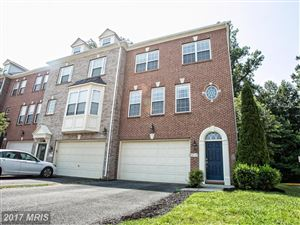 Photo of 12169 BRIDGEND RUN, FAIRFAX, VA 22030 (MLS # FX10012285)