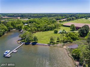 Photo of 4000 CHAMBERLAINE COVE RD, TRAPPE, MD 21673 (MLS # TA9938285)