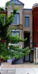 Photo of 1709 CAPITOL ST NE, WASHINGTON, DC 20002 (MLS # DC9865286)