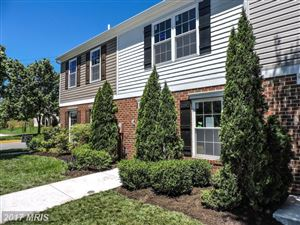 Photo of 581 LANCASTER PL, FREDERICK, MD 21703 (MLS # FR10117286)